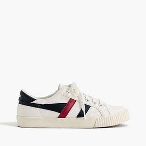 J.Crew Gola Tennis Sneakers